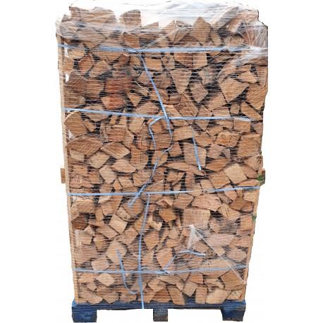 Box de bois dur 2m3 50cm