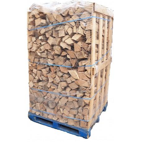 Box de bois dur 2m3 30cm